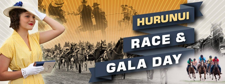 Hurunui Race and Gala Day