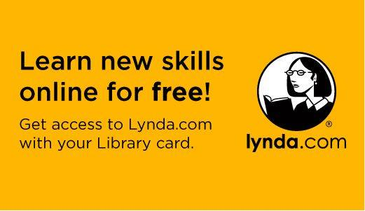 Lynda.com at Waimakariri libraries
