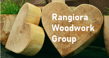 Rangiora Wood Working Group